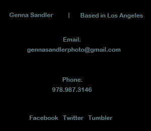 Genna Sandler Photography